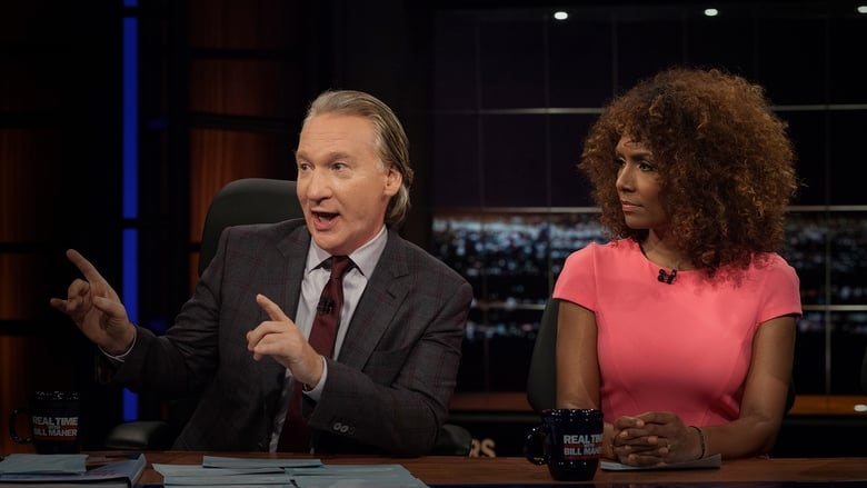 Real Time with Bill Maher Season 13 Episode 5