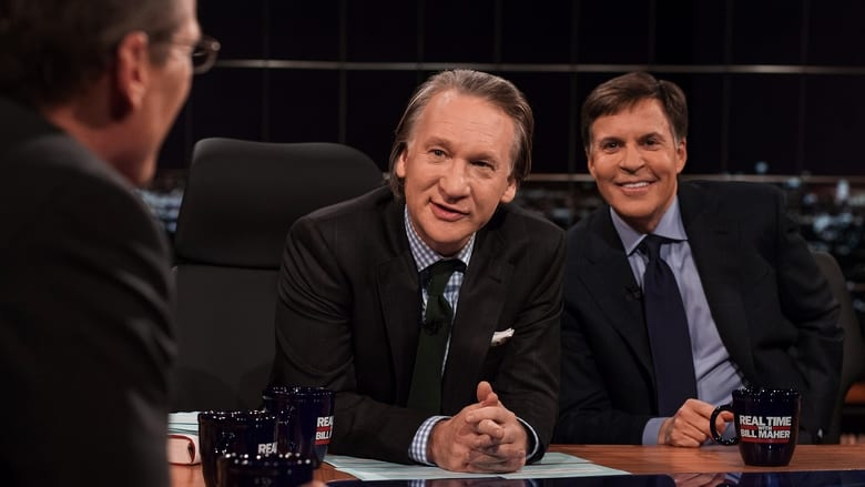 Real Time with Bill Maher Season 13 Episode 10