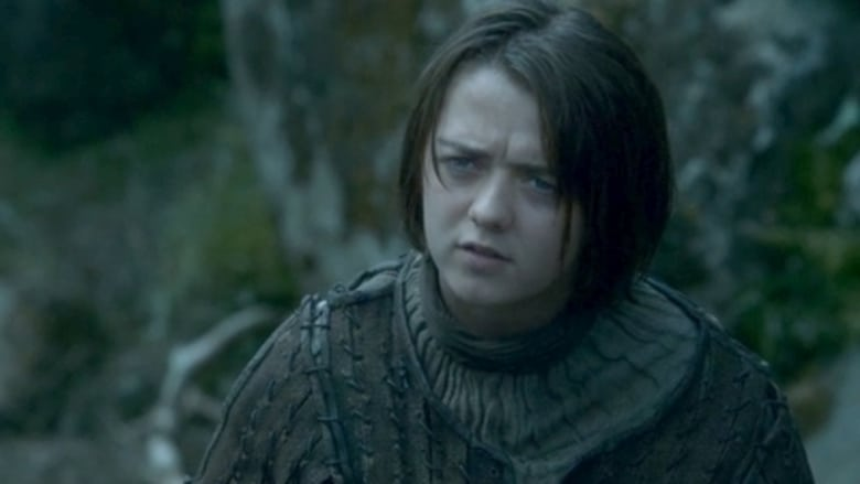 Game of Thrones Season 4 Episode 3
