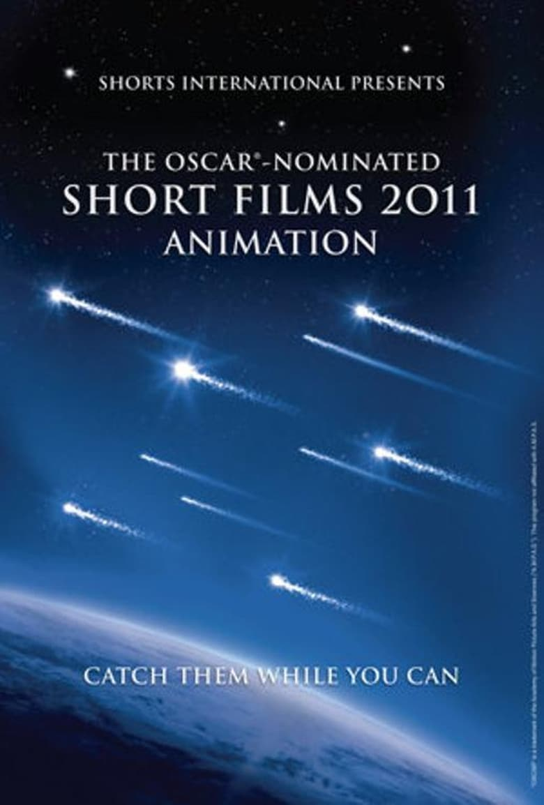 Assistir filme The Oscar Nominated Short Films 2011: Animation 2011 online completo