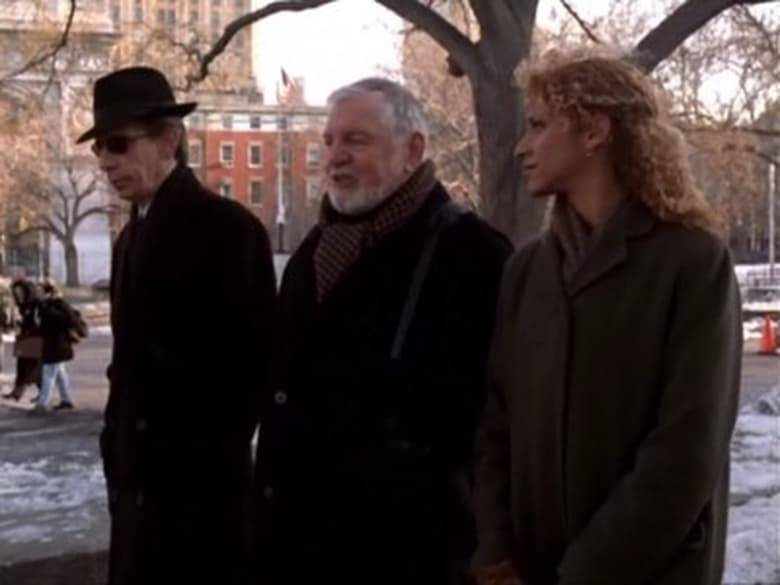 Law & Order: Special Victims Unit Season 1 Episode 17