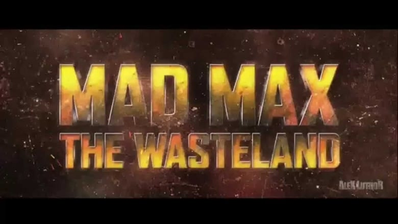 Mad Max: The Wasteland Backdrop