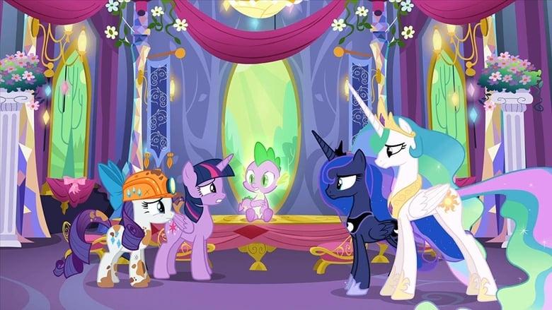 My Little Pony: Friendship Is Magic (TV Series 2010
