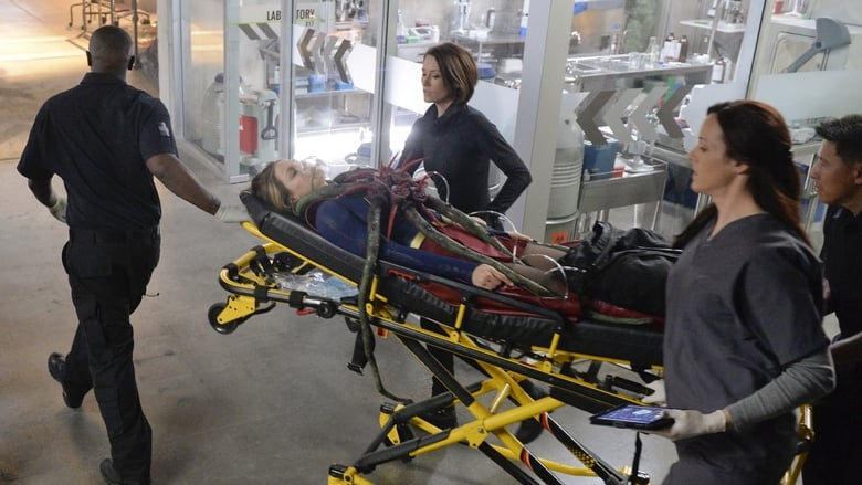 Supergirl Season 1 Episode 13