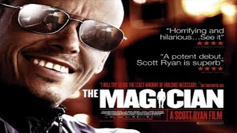 Se The Magician filmen i HD gratis