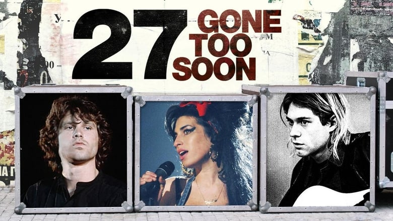 27: Gone Too Soon Dublado/Legendado Online