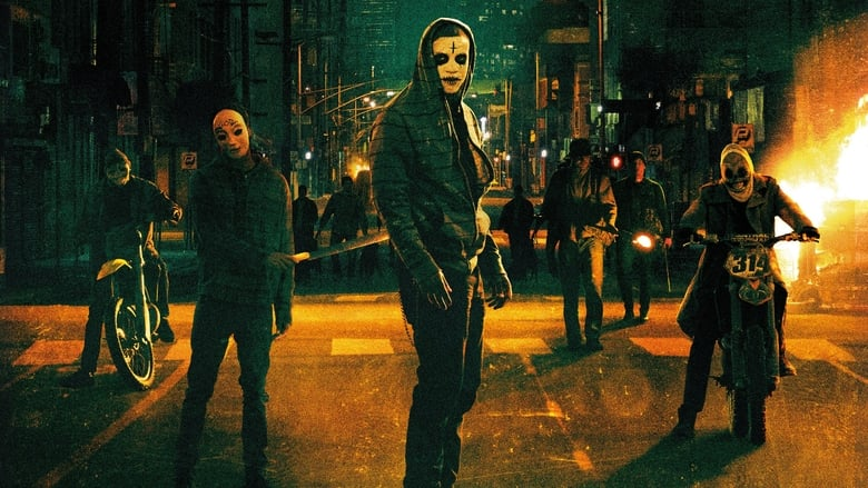 The Purge: Anarchy Free Download