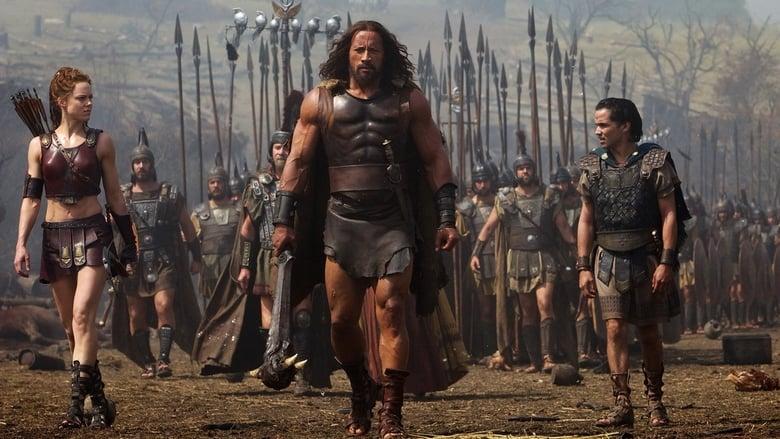 Se Hercules på nettet lovligt og gratis