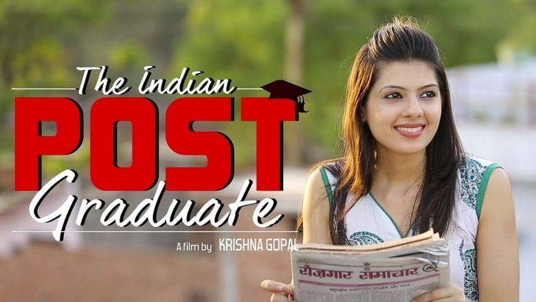 The Indian Post Graduate