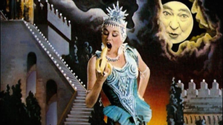 Se Salome's Last Dance på nett gratis