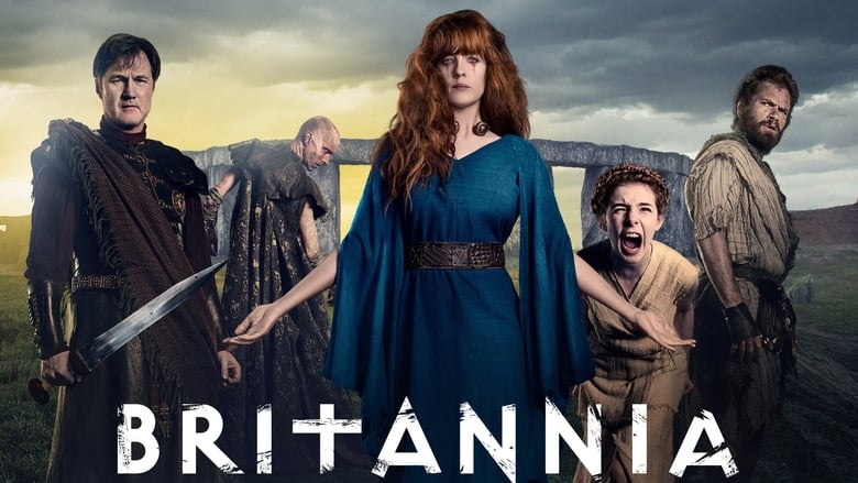 DPStream Britannia - Série TV - Streaming - Télécharger poster .3