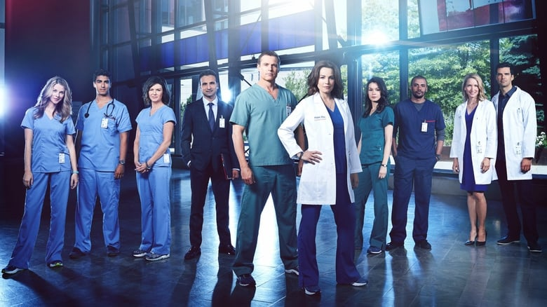 Saving hope en Streaming gratuit sans limite | YouWatch S�ries poster .2
