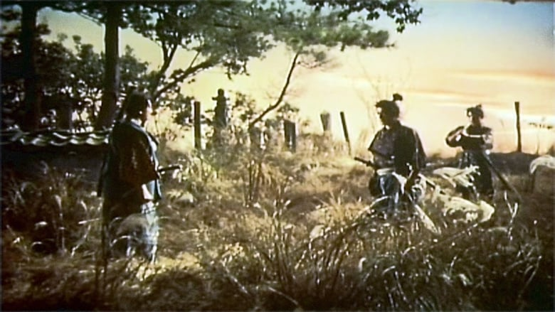 Samurai III: Duel at Ganryu Island met ondertiteling gratis