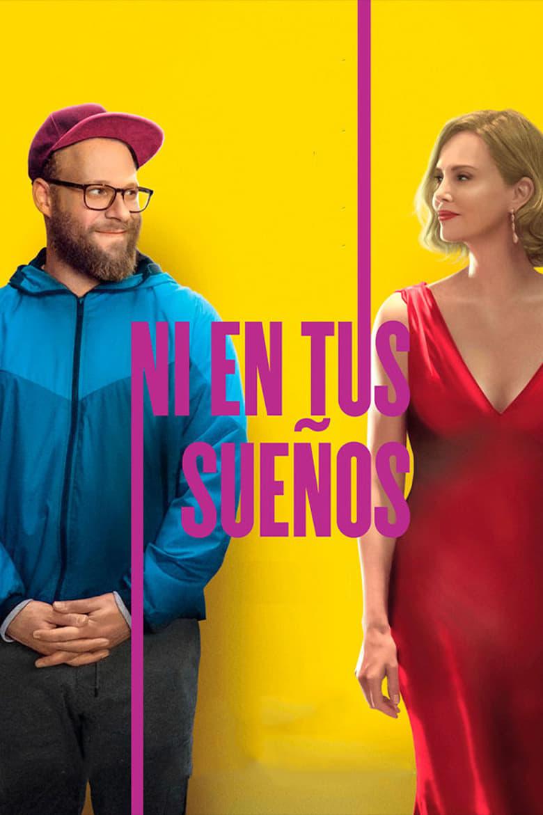Pelicula Ni en Tus Sueños (2019) HD 1080P LATINO/INGLES Online imagen