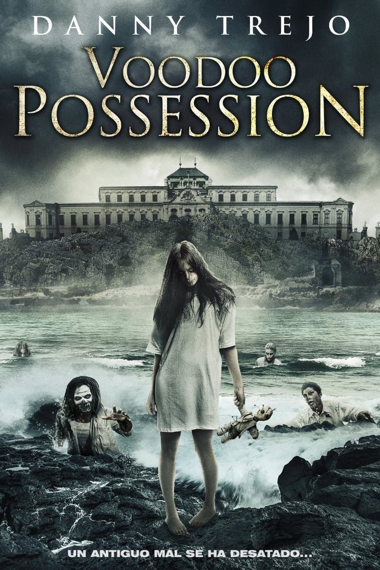 Voodoo Possession (2014) HD 720p Español