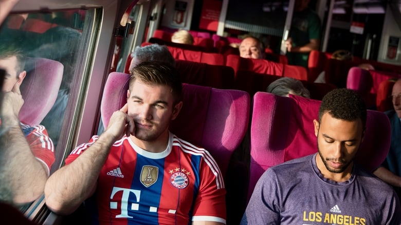 Trenul spre Paris