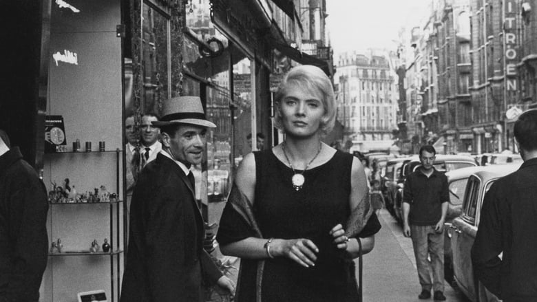 Cléo from 5 to 7