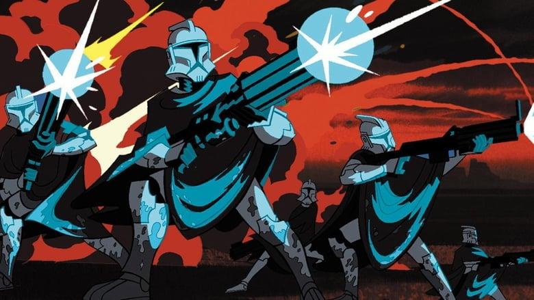 Star Wars: Clone Wars — Volume 2