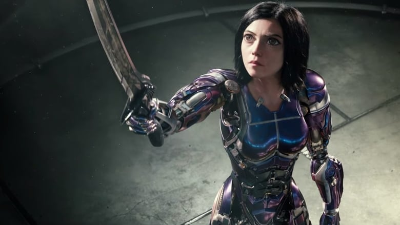 Alita : Battle Angel 2019 Streaming Film Complet VF HD
