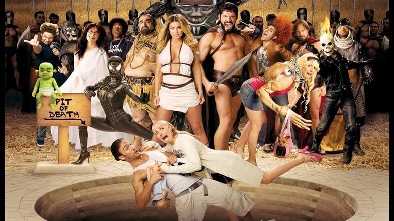 Regarder et télécharger Meet the Spartans film complet en français gratuit