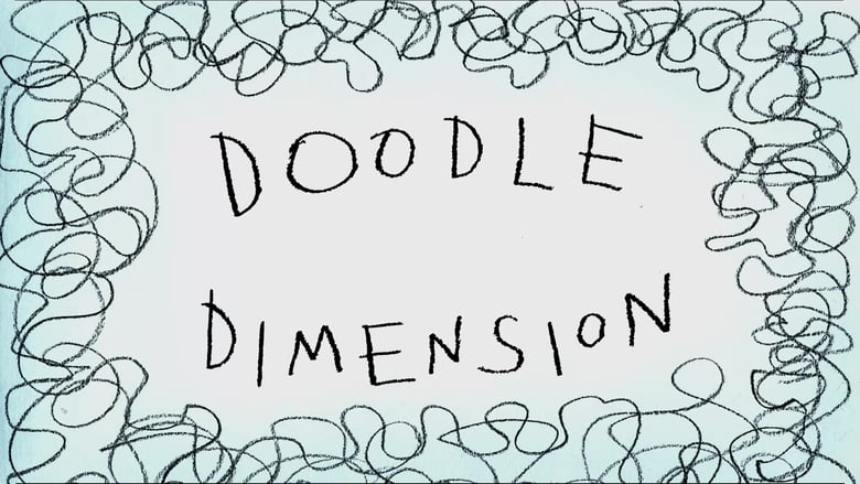 spongebob squarepants doodle dimension youtube