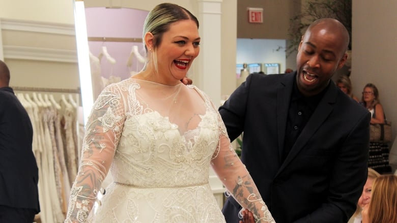 Say yes to the dress saison 15 episode 1 streaming for Elle king s wedding dress