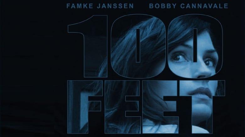 100 Feet koko elokuva ilmaiseksi