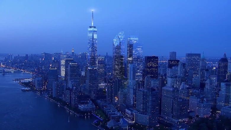 Rising: Rebuilding Ground Zero