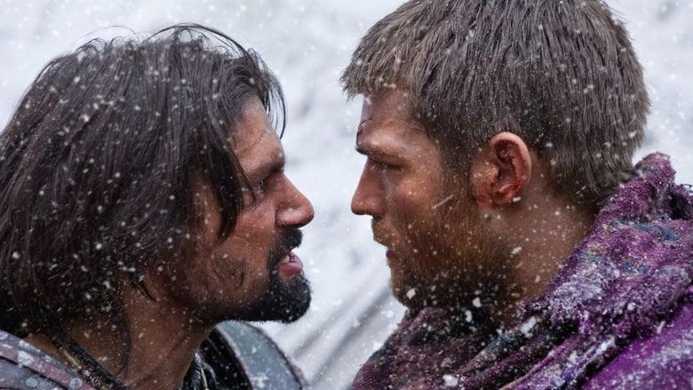 Spartacus Saison 3 Episode 7