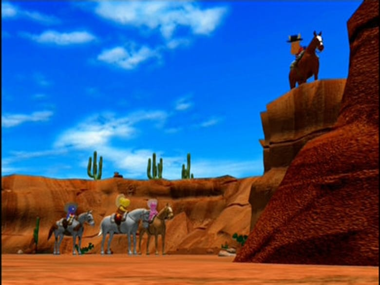 The Backyardigans Season 1 Episode 6 Riding The Range Watch On Kodi