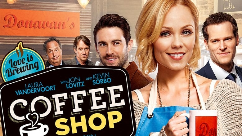Le Film Coffee Shop: Love is Brewing Vostfr