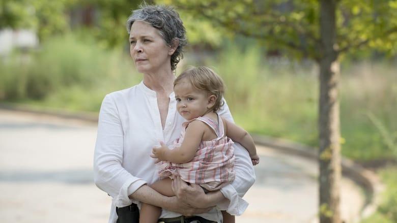 The Walking Dead Season 6 Episode 7