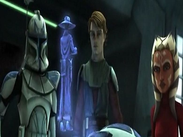 Star Wars: The Clone Wars Season 2 Episode 2