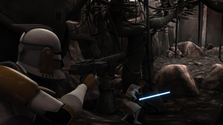 Star Wars: The Clone Wars Season 1 Episode 20