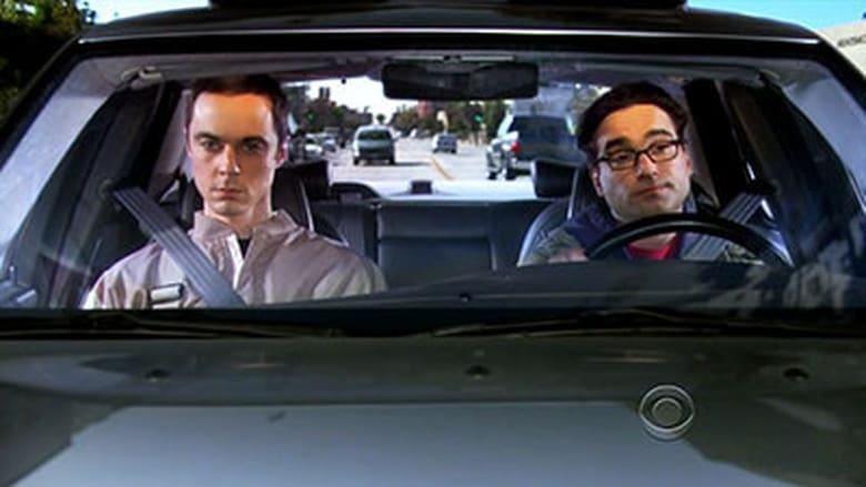 The Big Bang Theory Season 3 Episode 15