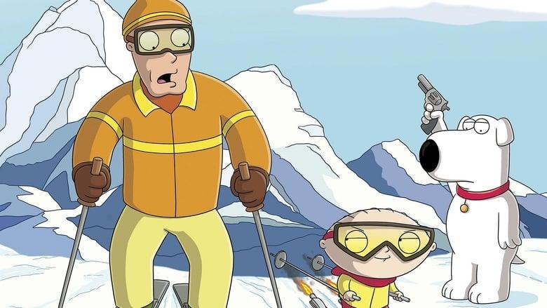 Family Guy Season 5 Episode 9