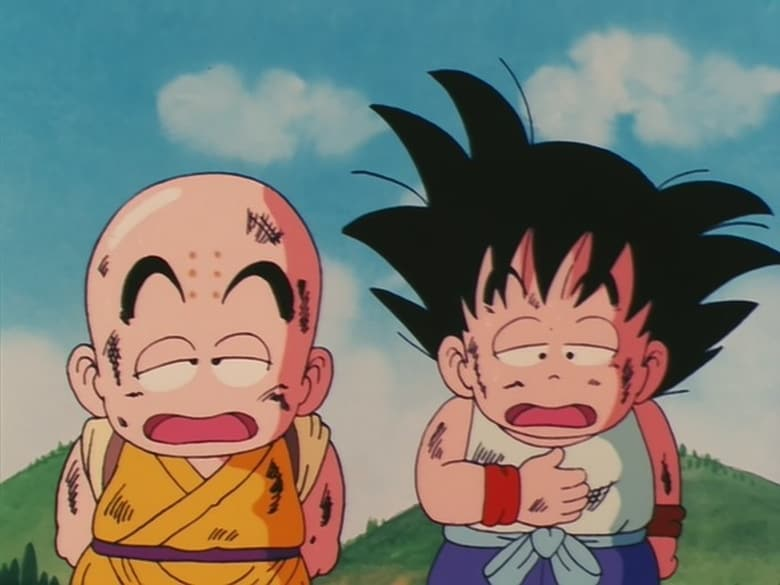 Dragon Ball Season 1 Episode 18