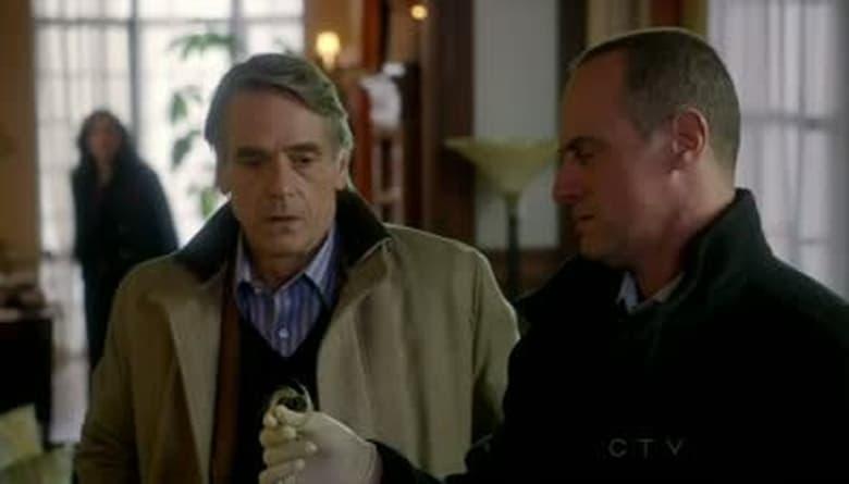 Law & Order: Special Victims Unit Season 12 Episode 20