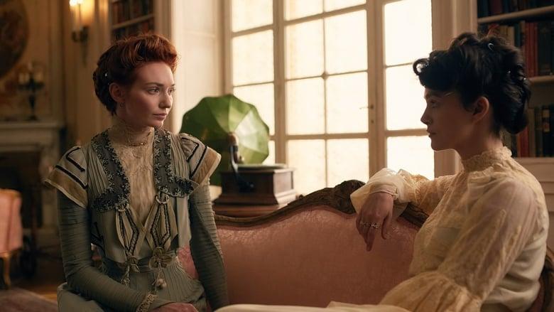 Colette 2018 cu Keira Knightley