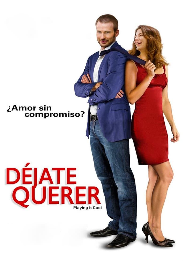 Déjate Querer (2014) HD 720p Español