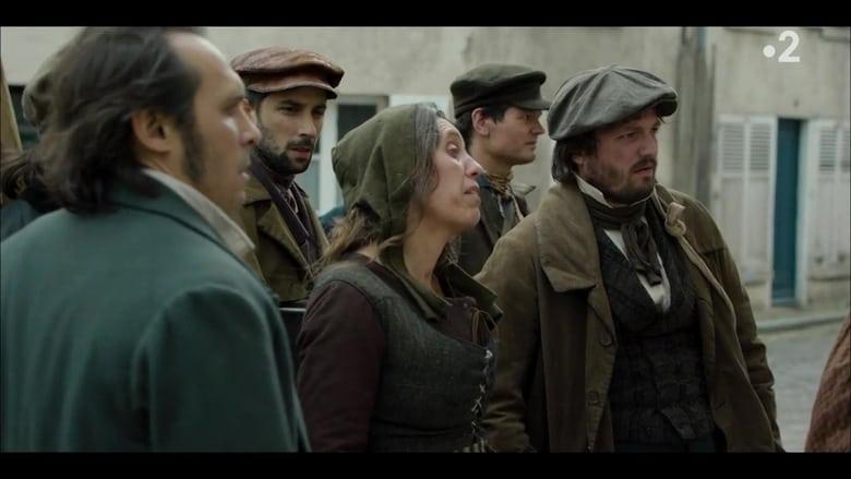 Victor Hugo, Ennemi d'Etat Saison 1 Episode 4