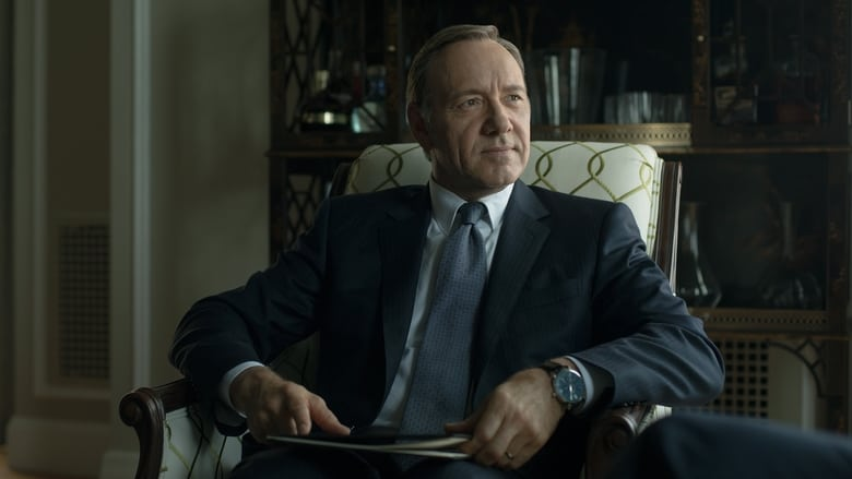 House of Cards Saison 2 Episode 5