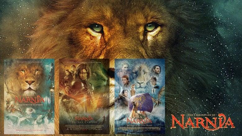 Le Monde de Narnia, chapitre 2 - Le Prince Caspian (2008)