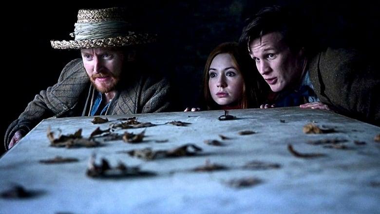 Doctor Who Season 5 Episode 10