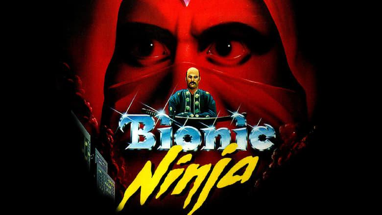 Descargar Pelicula Bionic Ninja online español gratis