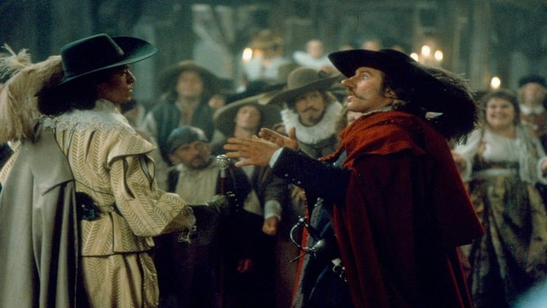 Regarder Film Cyrano de Bergerac Gratuit en français