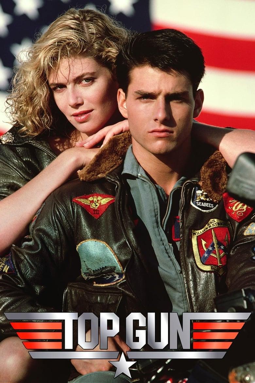 Top Gun (1986) HD 720P LATINO/INGLES