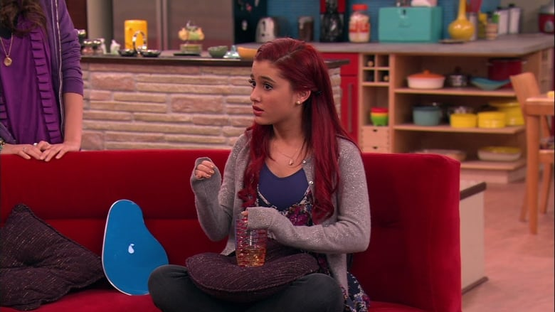 Victorious Season 2 Episode 11 | Terror on Cupcake Street | Watch on