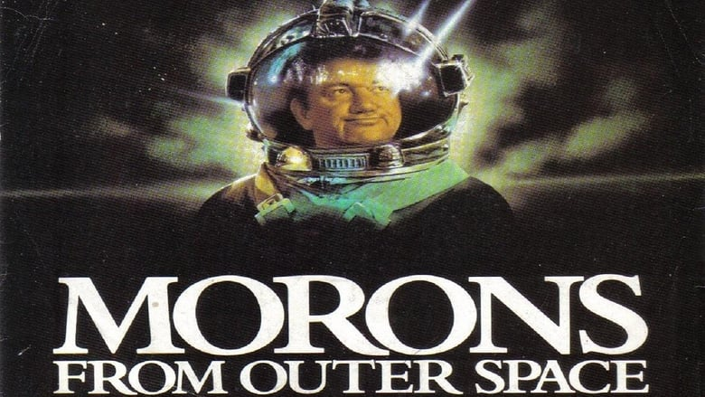 Morons from Outer Space Stream German