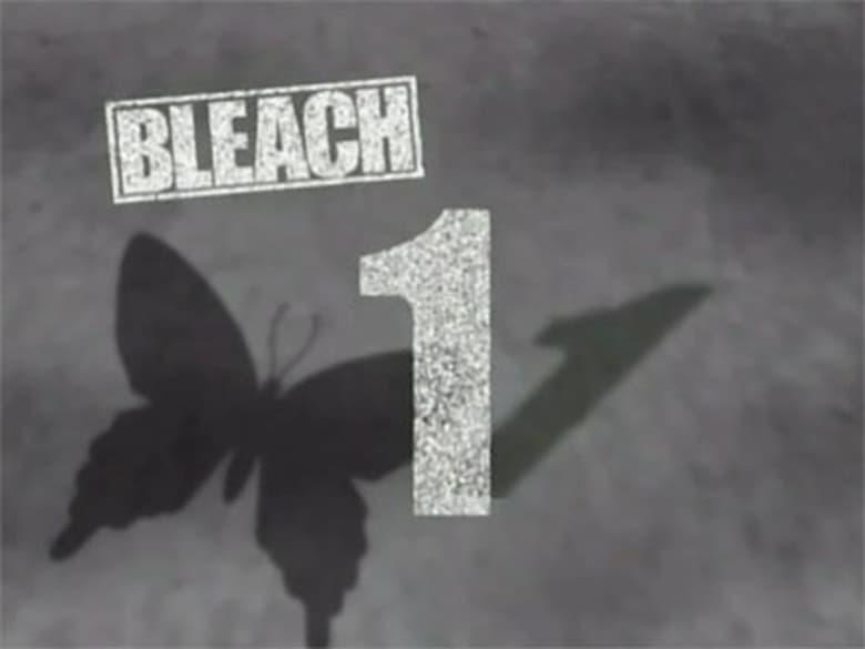 Bleach staffel 1 folge 1 deutsch stream